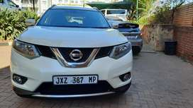 2014 Nissan X-Trail 2.5 SE 4x4 CTV TECH AUTOMATIC