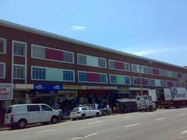 Commercial Space to Let - Julius Nyerere Street (Warwick Triangle)