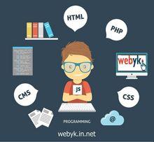 Репетитор веб программирования детей и взрослых