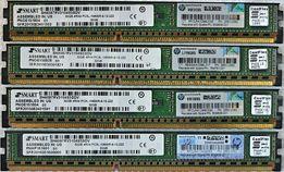 ОПТ 32Gb DDR3 серверная оперативная память 10600R 1333 ECC / ГАРАНТИЯ