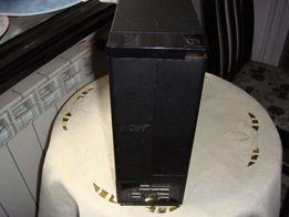 Kaputer Stacjonarny 4- GB 1 - Tera HDMI + Monitor Gratis