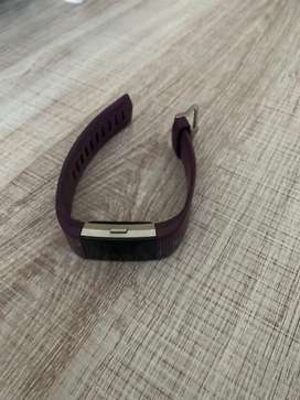 Fitbit charge 2 (purple)
