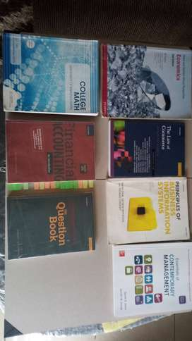 Bcom accounting first year textbooks