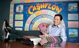 Участие в Игра Денежный Поток или CashFlow (101)