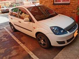 Ford fiesta 1.6 tdci for sale