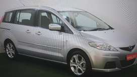 Mazda5 2.0 Active 7 Seater