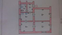 Продам или обменяю трехкомнатную квартиру с автономным отоплением