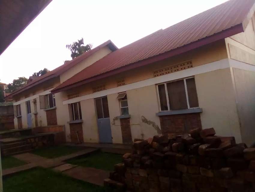 Houses for rent in ntinda. 0