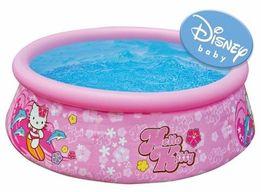 Детский надувной бассейн басейн ЕASY SET INTEX 183х51 см