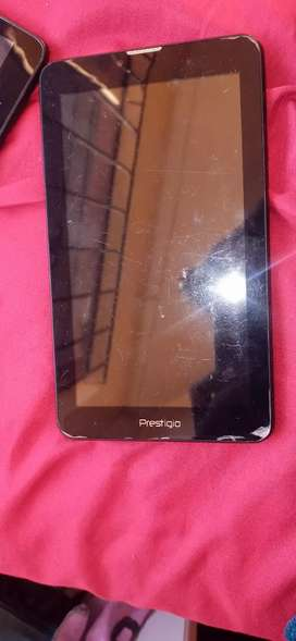 Prestigio tablet for sale