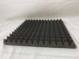 Acoustic Foam Pyramid Shape (50mm Thick)