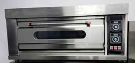 Single deck 2 tray ovens on SALE!!