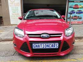 Ford focus 2.0 sport 2013 manual for SELL