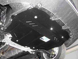 Защита двигателя Skoda Octavia A4, A5, A7