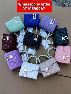 Exquisite Handbags available now.
