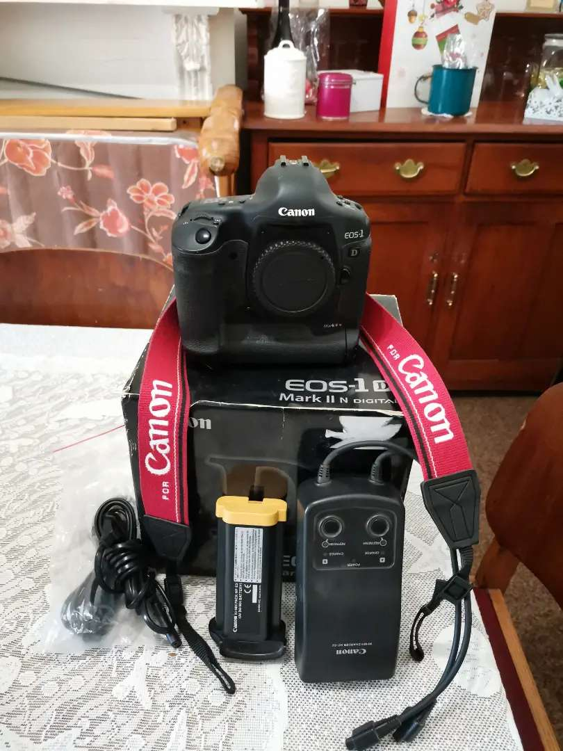 Canon 1D for sale 0