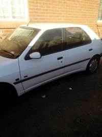 Image of Peugeot 306