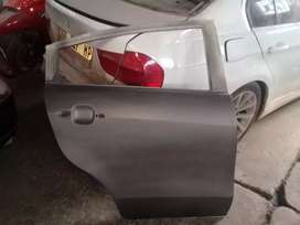 Kia Rio Right back door