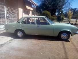 Chevrolet 1972 Still in a good condition In daily use