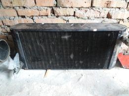 Радиатор радіатор масляний Лида Ліда 1300 1600 Case Кейс CF80