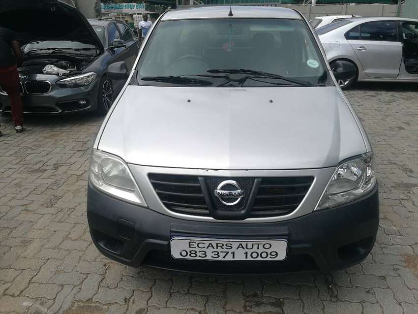 Nissan N.P 200 1.6 FOR SALE.