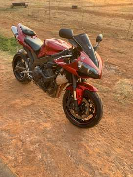 07-08 Yamaha R1 stripping for spares