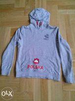 Bluza euro 2012 dla dziewczynki i dla chłopca