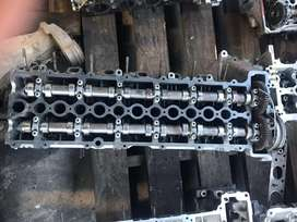 BMW E90 330D M57 CYLINDER HEAD FOR SALE