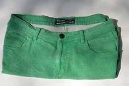 Firmowe spodnie, szorty męskie, Troll - rozm. 33