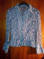 Блуза рубашка на девочку подростка