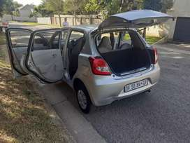 2015 Datsun Go 1.2 Luxe (AB) 101 000km accident free R55 000 neg