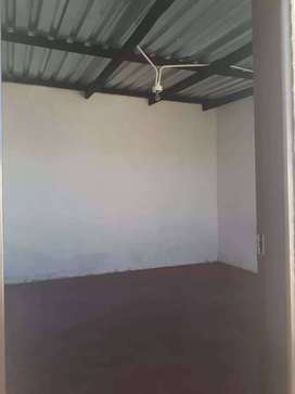 Room to let R900 including water and electricity