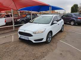 Ford Focus 1.0T Ambiente