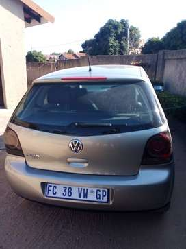 VW Polo Vivo 1.6