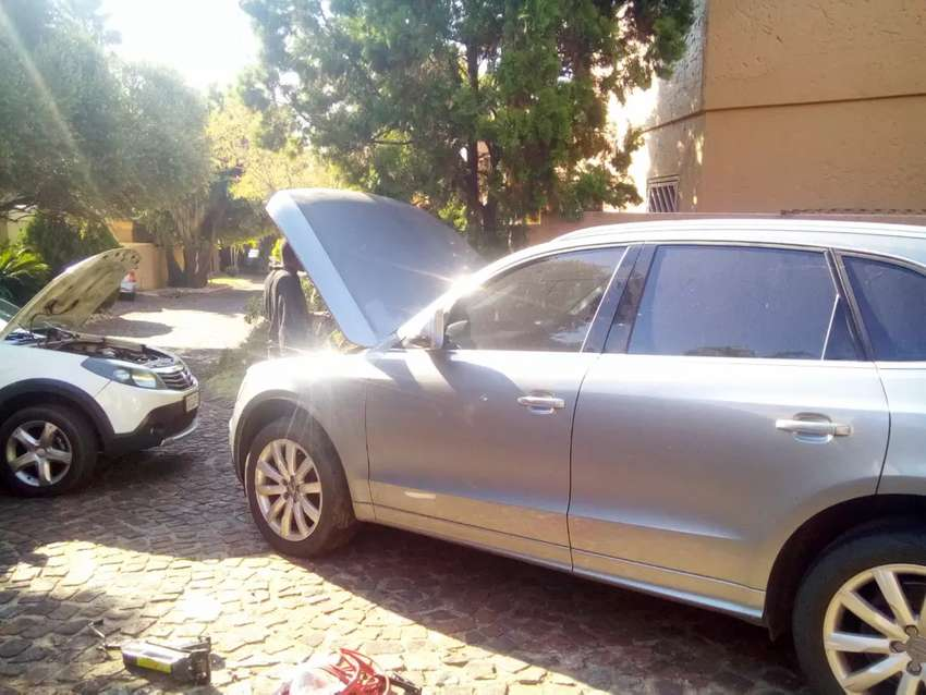 MOBILE VW AND AUDI SPECIALIST