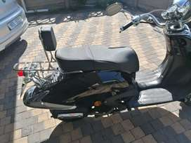 150cc GoMoto Yesterday For Sale