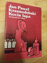Kocia łapa - Jan Paweł Krasnodębski