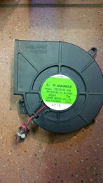 Wentylatory dc BLOWER Model:cbdc24x4-606