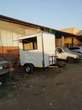 Mobile kitchen special