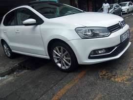 Vw polo tsi very clean and with a good Condition