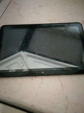 10.1 inch neon iq tablet need fixing