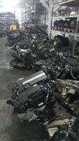 Двигун двигатель мотор ALFA ROMEO 147 156 1.9 JTDфорсунки 182B4.000
