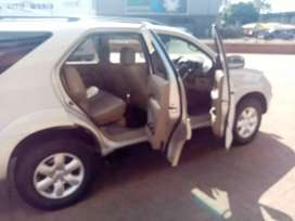 2010 cheap Fortuner LIBERTY AUTO