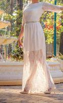 Выпускное/Вечернее/Свадебное платье Ksenija Andress