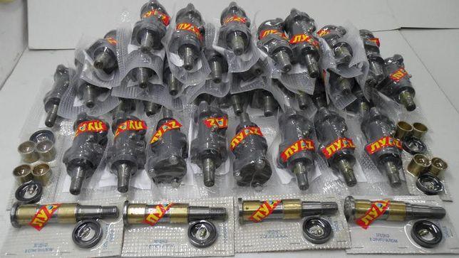Маятник ЛУАЗ ЗАЗ 968 со склада от производителя шкворня плиты редуктор Мелитополь - изображение 1