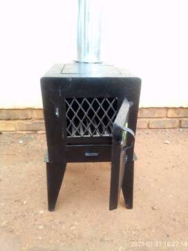 Brand new Stove ND Braai stands made by Good Quality of steel