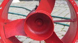 Вентиляор для витяжки