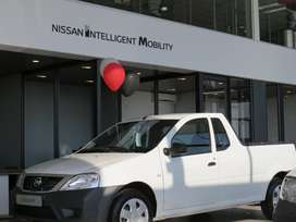 Nissan Np200 from R1999