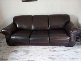 Kanapa+fotel+pufy