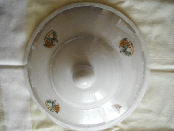 Крышки для фарфоровой посуды